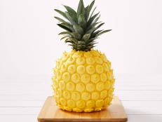 This may just be the sweetest pineapple you'll ever eat.