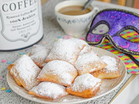Here's How We're Celebrating Fat Tuesday at Home This Year