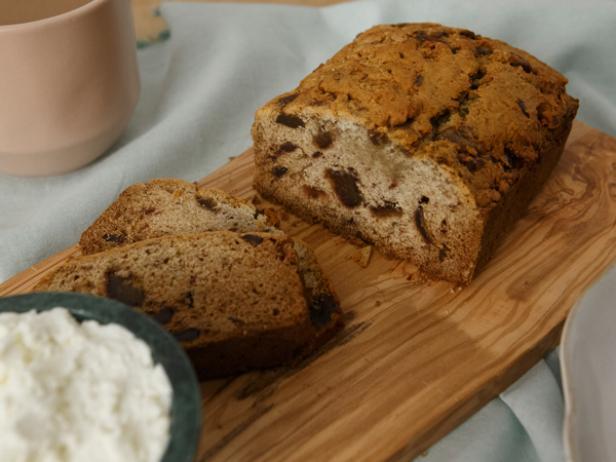 Date Bread image