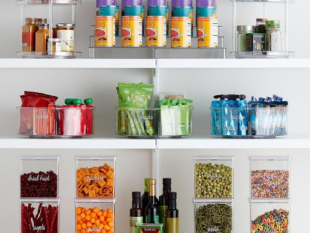 The Container Store Kitchen and Pantry Holiday Sale | FN ...