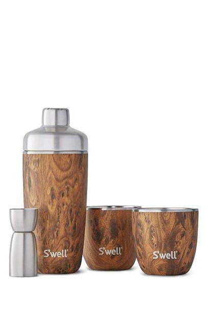 S'well Bottle Now Makes a Cocktail Kit