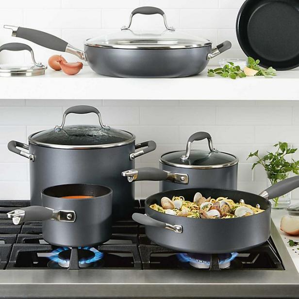 5 Best Cookware Sets Reviewed 2021 Shopping Food Network Food Network