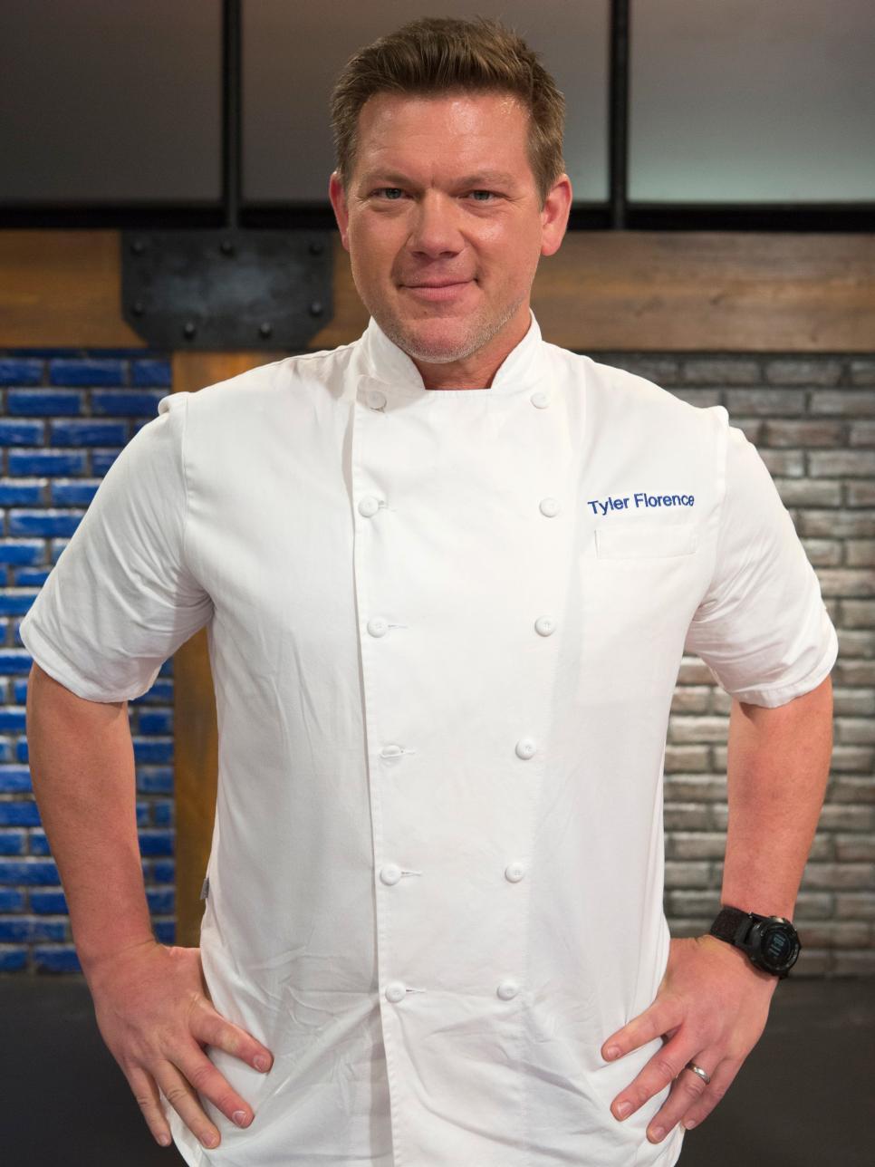 Worst Cooks in America, Season 6: Chef Tyler Florence\'s Team   Worst ...