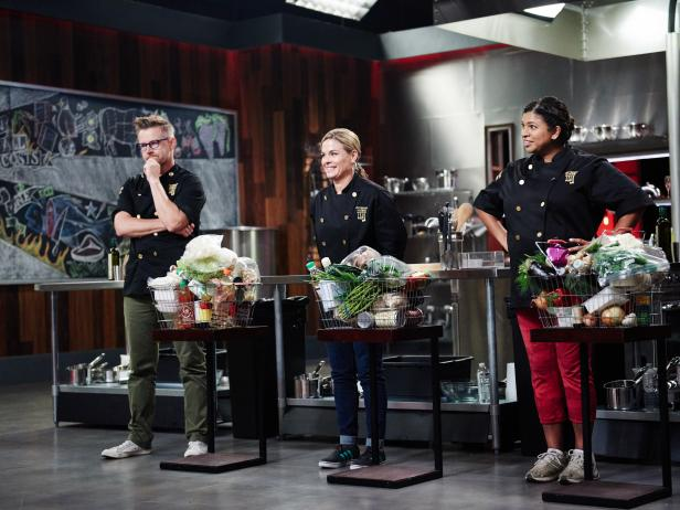 Cutthroat Kitchen: Superstar Sabotage