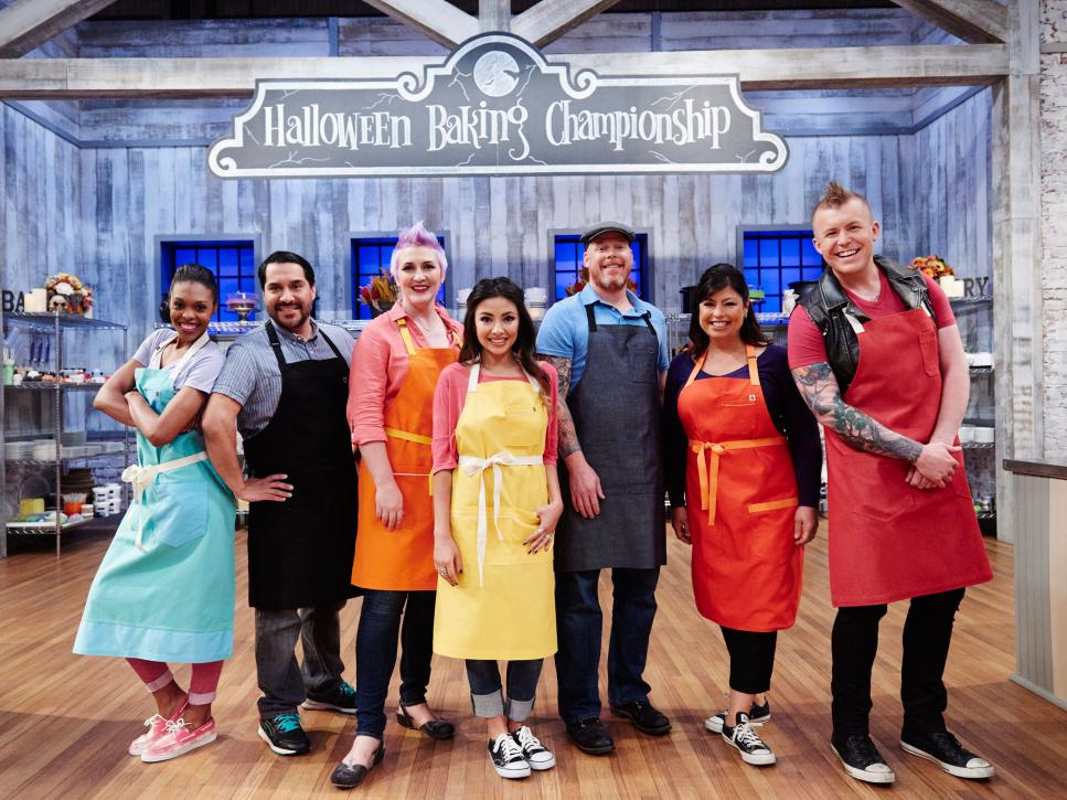 Who Won The Halloween Wars On Food Network
