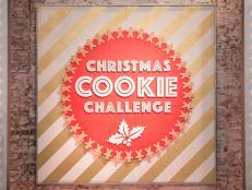 Food Network's Christmas Cookie Challenge, hosted by Alison Sweeney, is a furious but festive battle to determine the best cookie baker in the country.