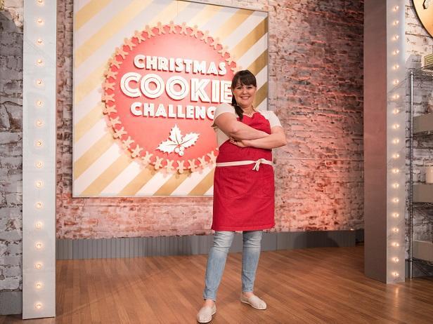 Food Network Christmas Cookie Challenge 2019 Winner Winner of the Christmas Cookie Challenge | FN Dish   Behind the