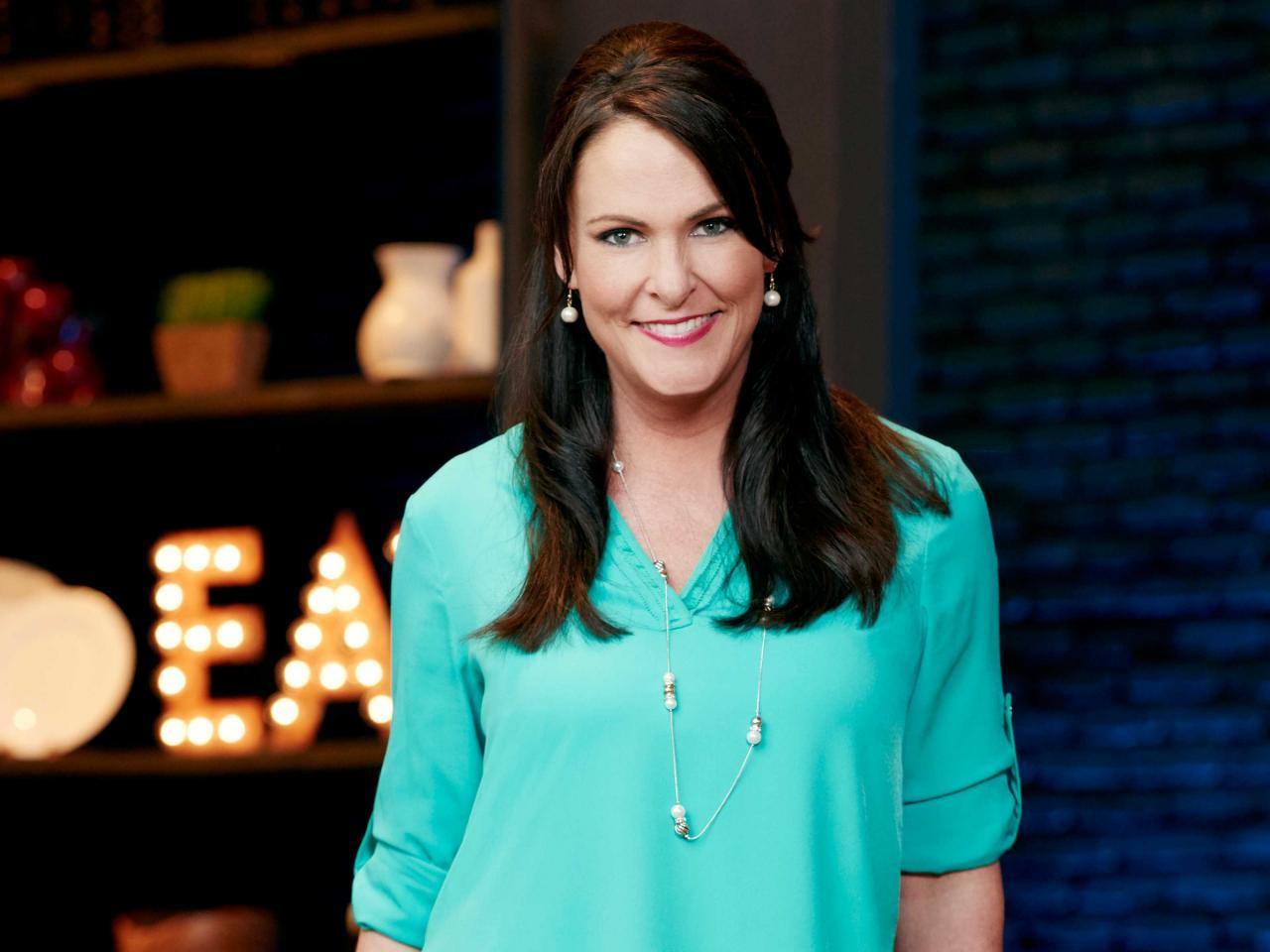 Joy Thompson Food Network Star