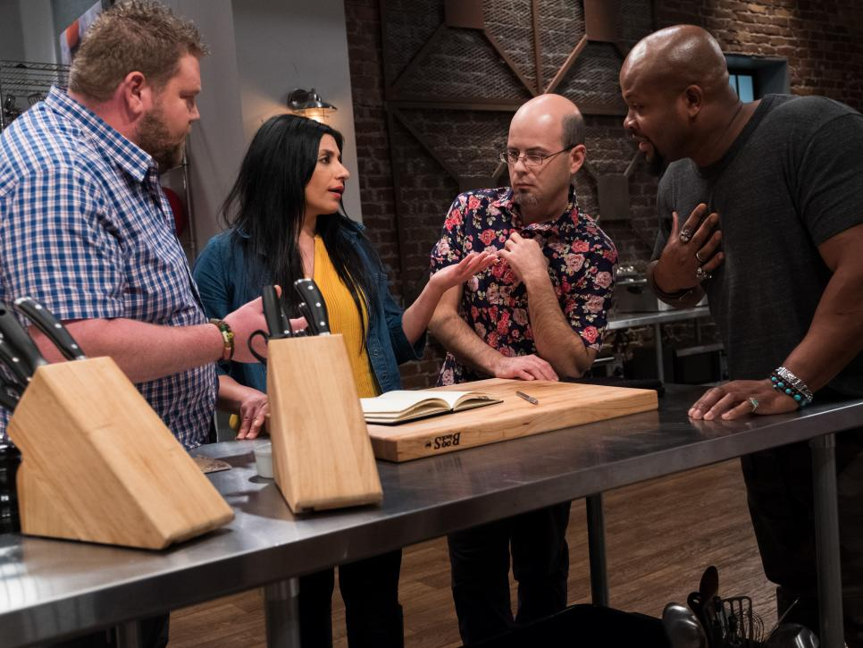 Full Episodes Of Next Food Network Star Season