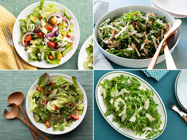 Why Side Salads Are the Best Salads