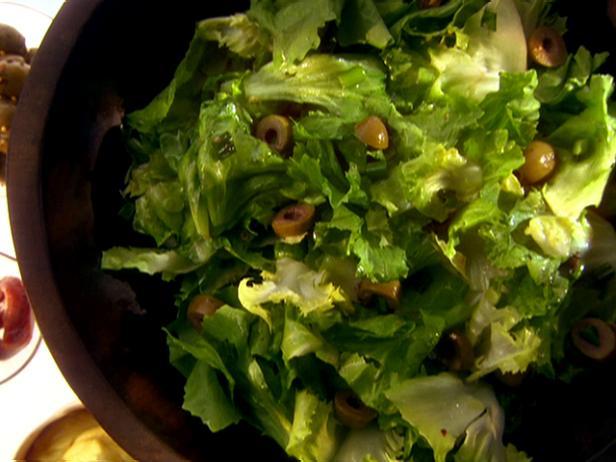 Escarole Salad Food Network