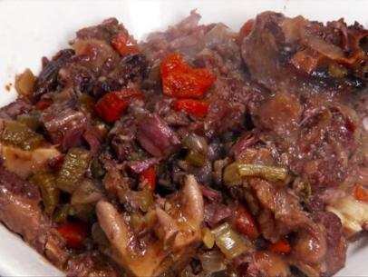 Food Network Oxtail Recipe