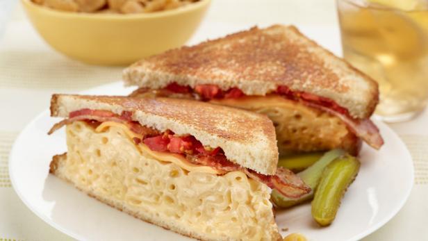 Food Network Sandwich King Recipes