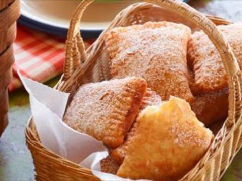 Fruit-Filled Fried Pies