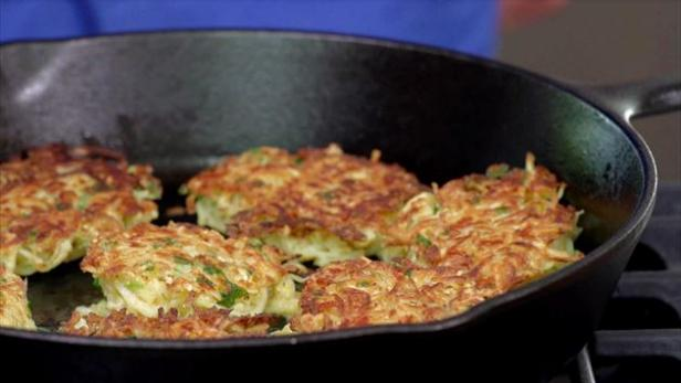 Hash Brown Potato Cakes Food Network