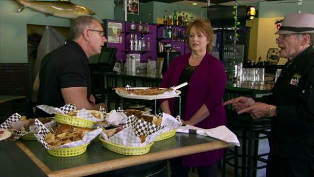 Food Network Restaurant Impossible Episodes