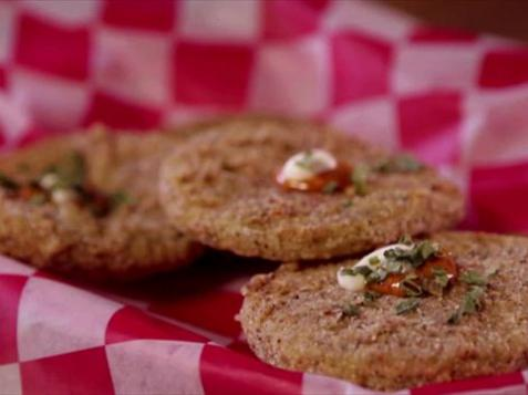 Yum-Yum Fried Green Tomatoes