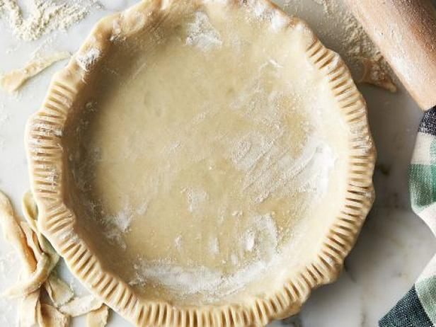 Perfect pie crust recipe ina garten food network recipe video forumfinder Image collections
