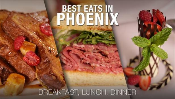 Best Eats: Phoenix