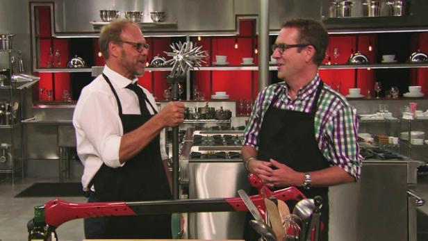 Cutthroat Kitchen Food Network Canada