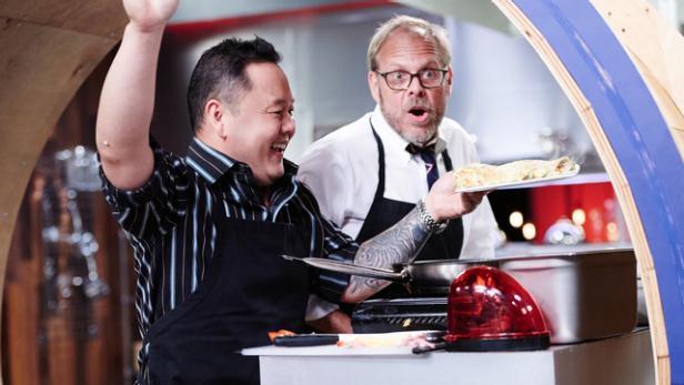Food Network Cutthroat Kitchen Episodes