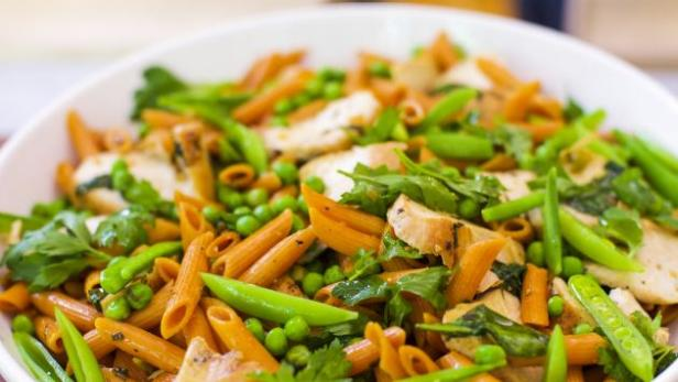 Buffalo Chicken Pasta Salad Food Network