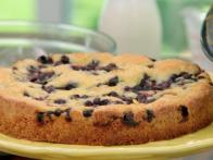 Valerie's Blueberry Cake