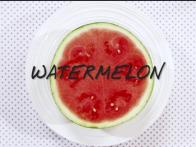 Summer Pet Peeves: Watermelon