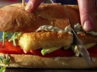 Ultimate Filet O' Fish Sammie