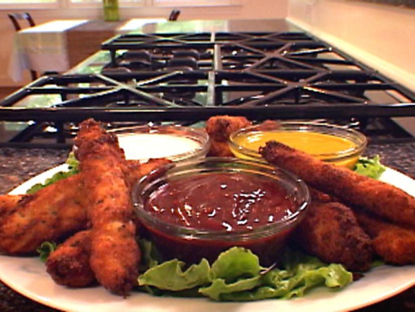 Chicken Tenders Recipe Food Network
