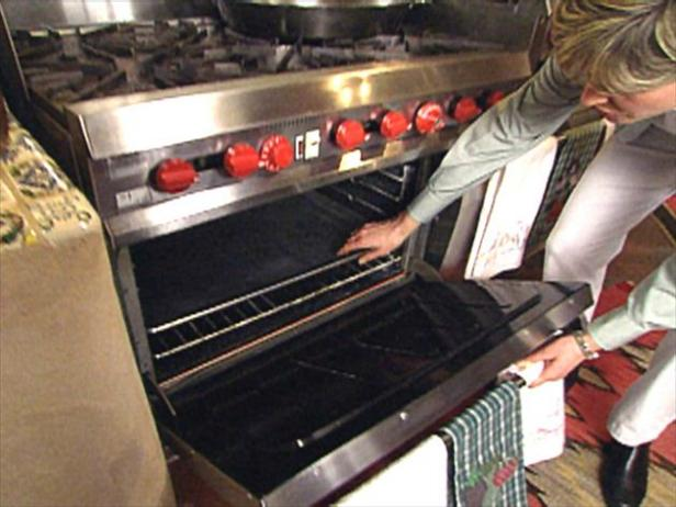 Commercial Kitchen Stoves Food Network
